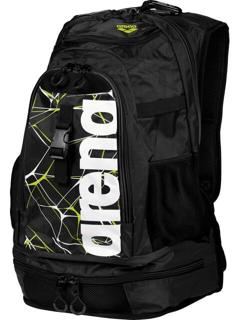 arena Water Fastpack 2.1 Uimareppu , musta